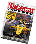 Racecar Engineering - August 2016