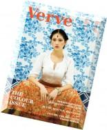 Verve Magazine - July 2016