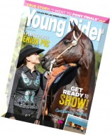 Young Rider - July-August 2016