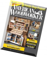 American Woodworker - April-May 2014