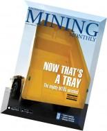Australia's Mining Monthly - August 2016