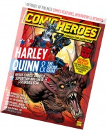 Comic Heroes - Issue 28, 2016