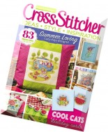 CrossStitcher - August 2016