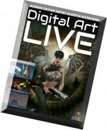 Digital Art Live - Issue 10, July 2016