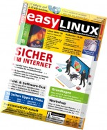 EasyLinux - Juli-September 2016