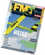 FMT Flugmodell und Technik - August 2016