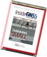 Inside GNSS - May-June 2015