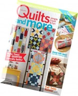 Quilts and More - Fall 2016