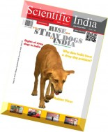 Scientific India - July-August 2016