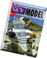 Sky Model - N 23, 2010
