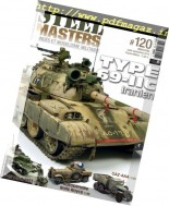 Steel Masters - Aout-Septembre 2013