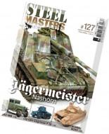 Steel Masters - N 127, Octobre-Novembre 2014