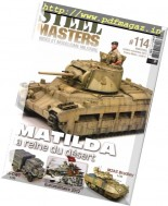 Steel Masters - Octobre-Novembre 2012