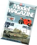 Tamiya Model Magazine International - N 121, 2005