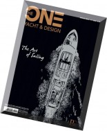 The One Yacht & Design - Issue 7, 2016