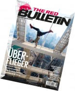 The Red Bulletin Germany - August 2016