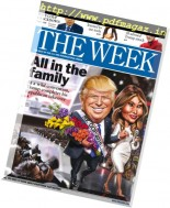 The Week Magazine - 29 July 2016