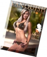 Vanquish Magazine USA - July 2016 - Nikki Du Plessis
