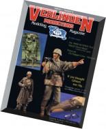 Verlinden Modeling - Vol. 1 Number 4