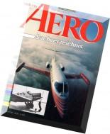 Aero Das Illustrierte Sammelwerk der Luftfahrt - N 239