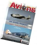 Avions - Hors-Serie N 40, Novembre 2015