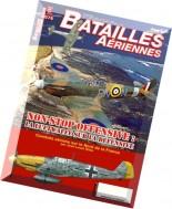 Batailles Aeriennes - N 76, Avril-Mai-Juin 2016