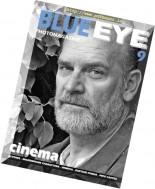 Blue Eye PhotoMagazine - Junio 2016