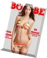 Boysbe Magazine - July 2016