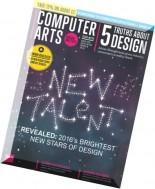 Computer Arts - August 2016