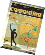 Computing in Science & Engineering - July-August 2016