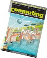 Computing in Science & Engineering - May-June 2015