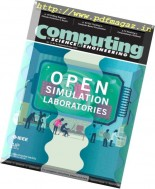 Computing in Science & Engineering - September-October 2015