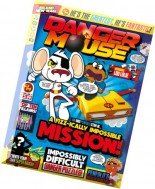 Danger Mouse - Issue 1, 2016