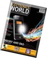Electronic World - January 2011