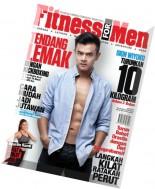 Fitness For Men Indonesia - Juli 2016