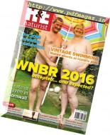 H&E Naturist - August 2016