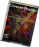 IEEE Computer Graphics and Applications - March-April 2015
