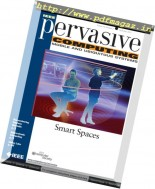 IEEE Pervasive Computing - April-June 2015