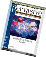 IEEE Pervasive Computing - July-September 2015