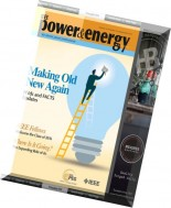 IEEE Power & Energy - March-April 2016