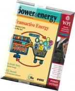 IEEE Power & Energy - May-June 2016