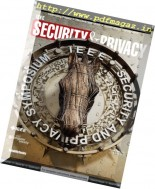 IEEE Security and Privacy - March-April 2015