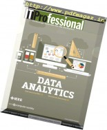 IT Professional - July-August 2015