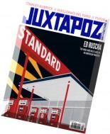 Juxtapoz - August 2016