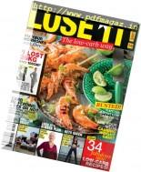 Lose It! - July 2016