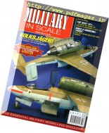 Military in Scale - March 2005