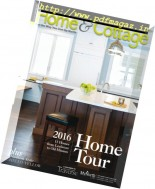 Northern Home and Cottage - August-September 2016