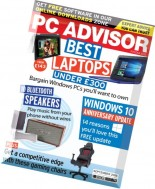 PC Advisor - September 2016