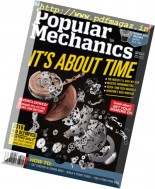 Popular Mechanics South Africa - August 2016