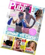 Public France - 22 au 28 Juillet 2016